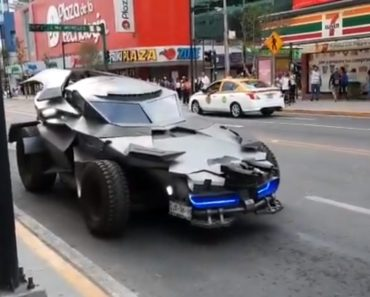 Batmóvel