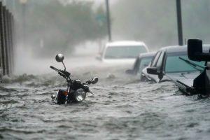 furacão Sally