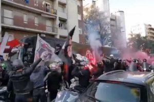 Dérbi De Milão