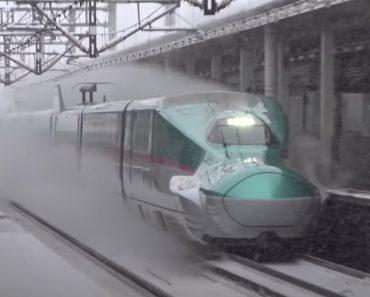 Comboio-Bala