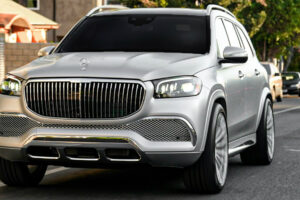 MAYBACH GLS 60