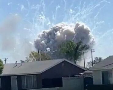 Forte Explosão