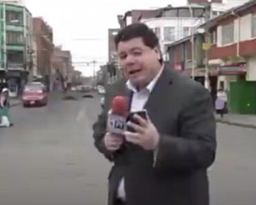 Repórter